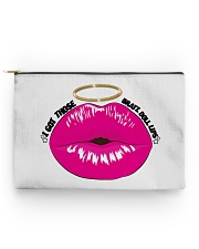 I Got Those Bratz Doll Lips Accessory Pouch  Accessory Pouch - Standard front