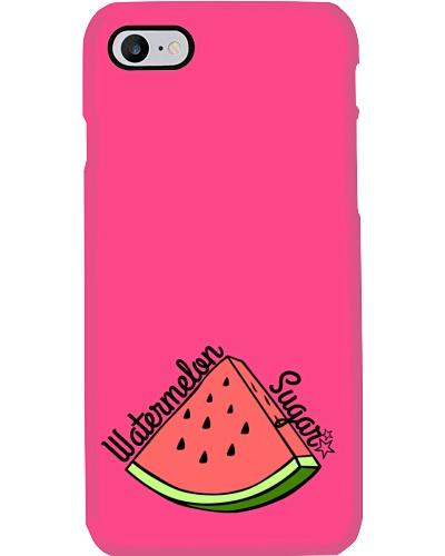 Watermelon Sugar Phone Case
