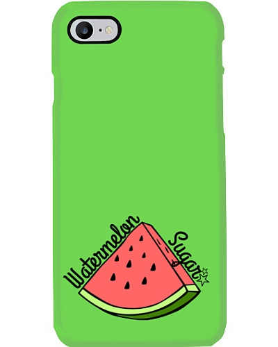 Watermelon Sugar Phone Case