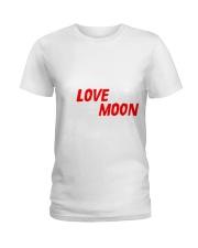 Dandy Ladies T-Shirt thumbnail