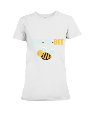 Beauty P Premium Fit Ladies Tee thumbnail