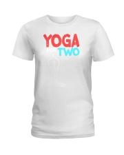 Jumboya Ladies T-Shirt thumbnail