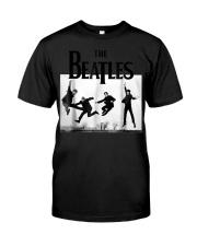 The Beatles Jump at Sefton Park T-shirt Classic T-Shirt thumbnail