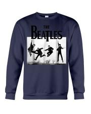 The Beatles Jump at Sefton Park T-shirt Crewneck Sweatshirt thumbnail