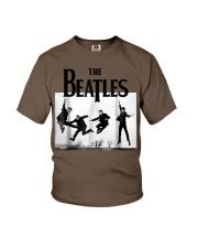 The Beatles Jump at Sefton Park T-shirt Youth T-Shirt thumbnail