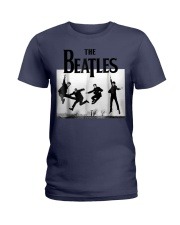 The Beatles Jump at Sefton Park T-shirt Ladies T-Shirt thumbnail