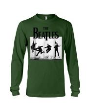 The Beatles Jump at Sefton Park T-shirt Long Sleeve Tee thumbnail