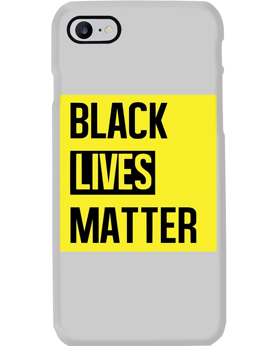 Black Lives Matter Phone Case