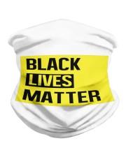 Black Lives Matter Neck Gaiter thumbnail