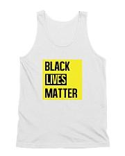 Black Lives Matter All-over Unisex Tank thumbnail