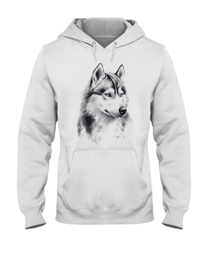 Siberian Husky lovely