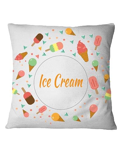 Ice cream for hot summer 2020