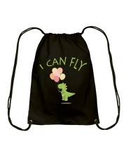 I can fly YT2020 Drawstring Bag thumbnail