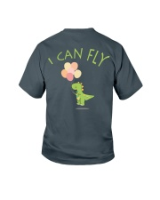 I can fly YT2020 Youth T-Shirt back