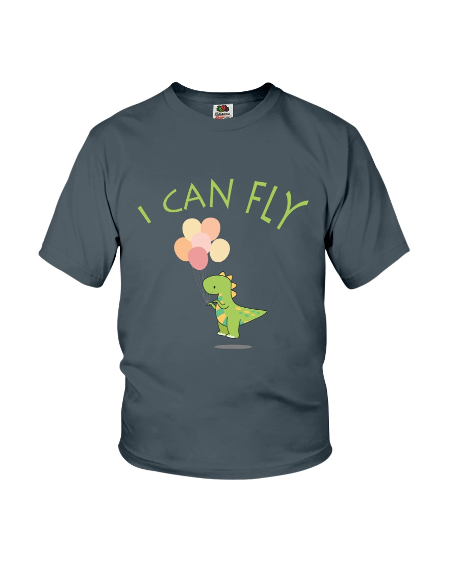 I can fly YT2020 Youth T-Shirt