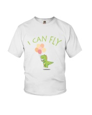 I can fly YT2020 Youth T-Shirt thumbnail