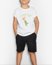 I can fly YT2020 Youth T-Shirt lifestyle-youth-tshirt-front-1