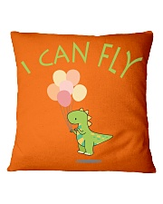 I can fly YT2020 Square Pillowcase thumbnail