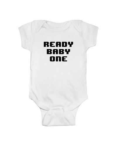 Ready Baby One 8-bit