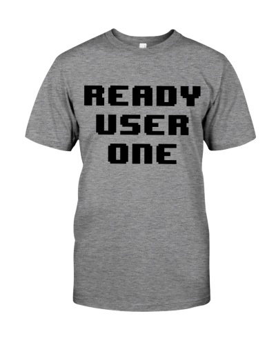 Ready User One