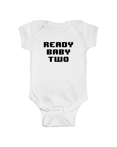 Ready Baby Two 8-bit