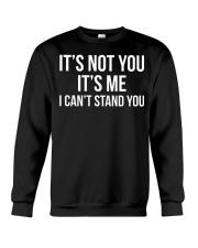 Funny Sarcastic Comment Witty T-shirt  Crewneck Sweatshirt thumbnail