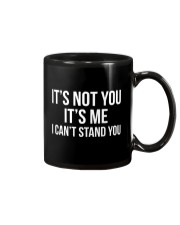 Funny Sarcastic Comment Witty T-shirt  Mug thumbnail