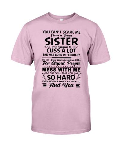 Sister February