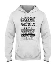 Lucky Son June Hooded Sweatshirt thumbnail