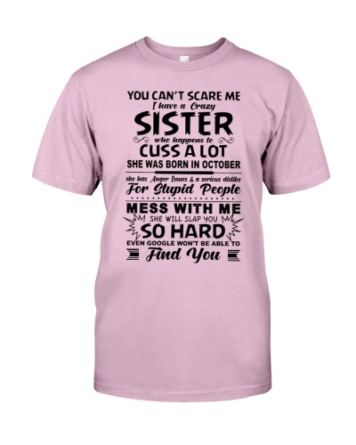 Sister October