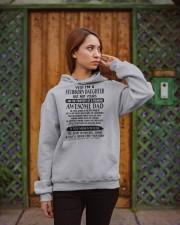 September Girl Hooded Sweatshirt apparel-hooded-sweatshirt-lifestyle-02