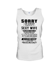 Wife  May Unisex Tank thumbnail
