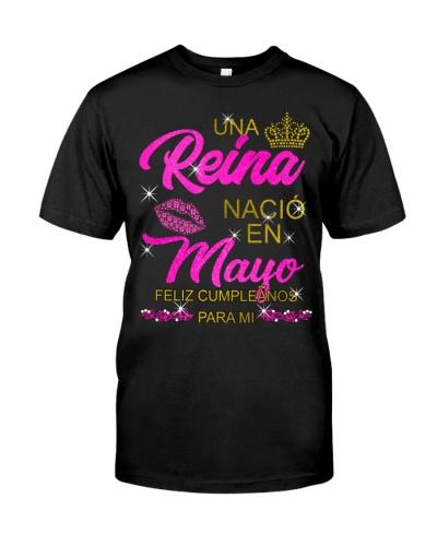 Una Reina Mayo