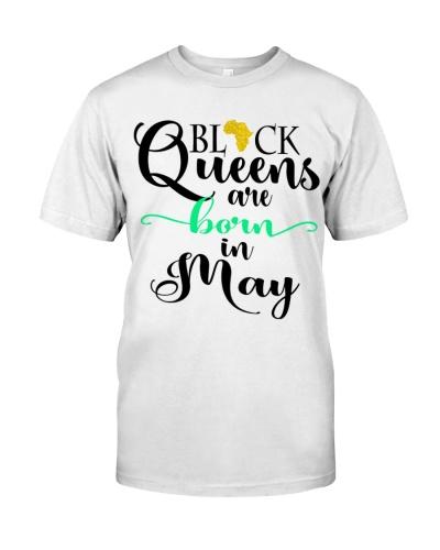 Black Queens May
