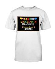 Kindergarten Graduation  Classic T-Shirt thumbnail