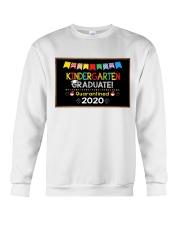 Kindergarten Graduation  Crewneck Sweatshirt thumbnail