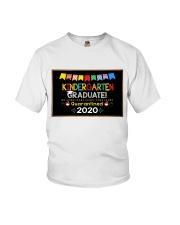 Kindergarten Graduation  Youth T-Shirt thumbnail