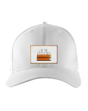 Be the change Embroidered Hat thumbnail
