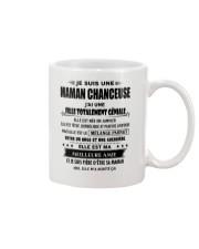 Je suis une Maman Chanceuse - Kun 01 Mug thumbnail