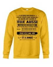 ELLE AUSSI - H02 Crewneck Sweatshirt tile