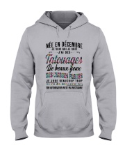 Gift for you - C012 Hooded Sweatshirt thumbnail