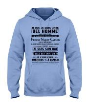 Obtenez des cadeaux parfaits pour mari - 03 Hooded Sweatshirt thumbnail