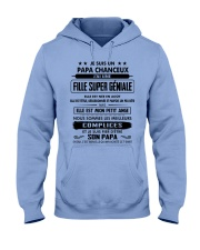 EDITION LIMITEE:  Cadeaux parfaits pour PaPa - 08 Hooded Sweatshirt thumbnail