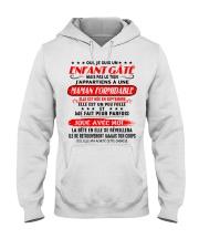Cadeau pour fille - C09 septembre Hooded Sweatshirt thumbnail