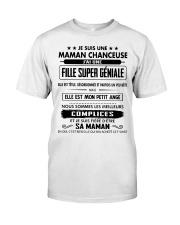 Cadeaux parfaits pour la mere - 00 Classic T-Shirt thumbnail