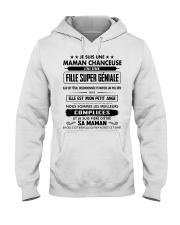 Cadeaux parfaits pour la mere - 00 Hooded Sweatshirt thumbnail