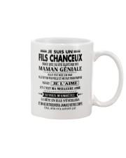 Cadeau spécial pour fils - Kun 05 Mug tile