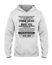 cadeau parfait pour vos proches s4 Hooded Sweatshirt thumbnail