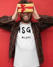 MSGM Classic T-Shirt apparel-classic-tshirt-lifestyle-front-80