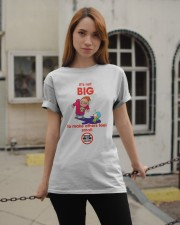 STOP bullies Classic T-Shirt apparel-classic-tshirt-lifestyle-19